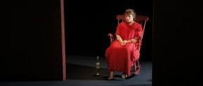 [Théâtre – Critique] Je ne serai plus jamais vieille par Jean-Louis Martinelli