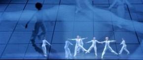 [Danse – Critique] Dance de Lucina Childs