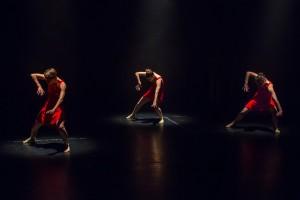 [Danse – Critique] DeGeneration de Hofesh Shechter