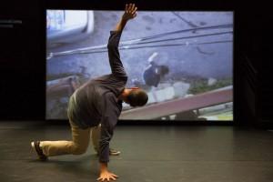 [Danse – Critique] Archive d'Arkadi Zaides