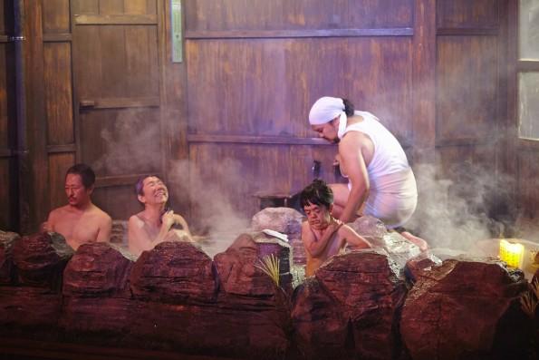[Théâtre – Critique] Avidya, l'auberge de l'obscurité de Kurô Tanino