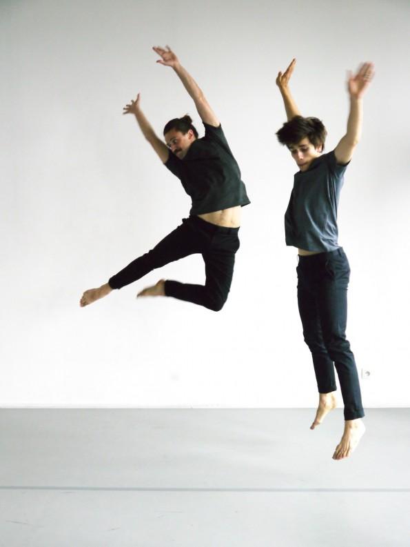 [Critique – Danse] Faits et Gestes de Noé Soulier