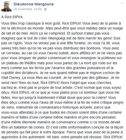 dieudionné_niangouna_statut_facebook_1