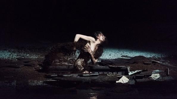 [Opéra – Critique] Jeanne au bûcher / Arthur Honegger / Paul Claudel / Romeo Castellucci