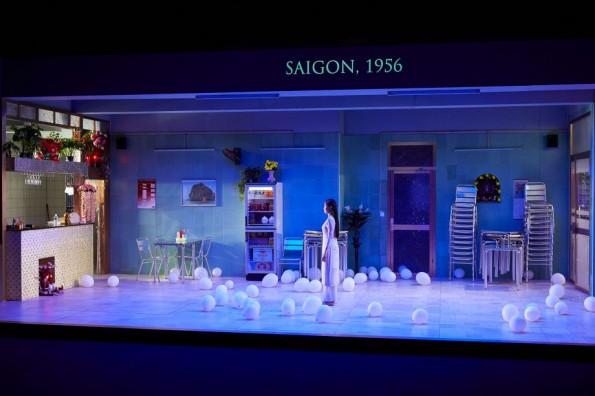 [Théâtre – Critique] Saigon / Caroline Guiela Nguyen