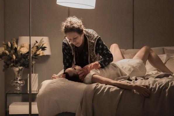 [Théâtre ] De Meiden / Katie Mitchell