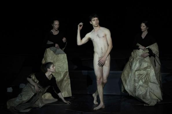 [Spectacle – Critique] The Great Tamer / Dimitris Papaioannou