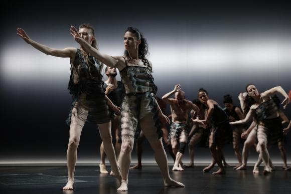 Danse / Kreatur – Sasha Waltz