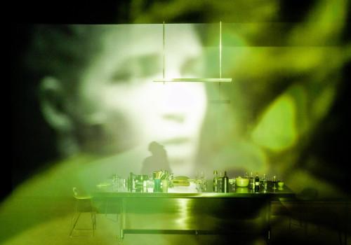 Spectacle / Abgrund (L'Abîme) – Thomas Ostermeier